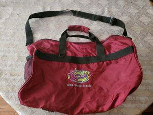 Duffle bag- Disneys Odyssey of the Mina 1998 world finals for Sale in Portland, OR