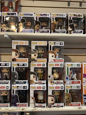 New funko pop sale over 400 for Sale in Los Angeles, CA