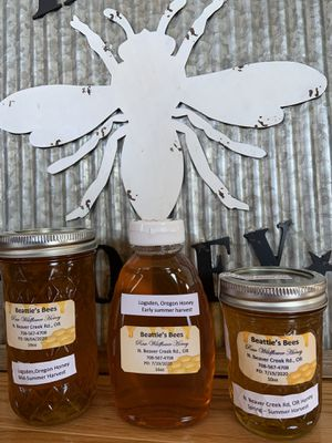 Beattie's Bees for Sale in Seal Rock, OR