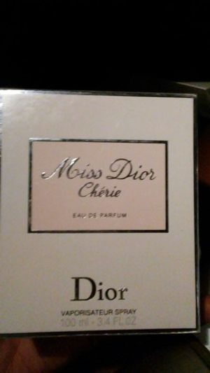 Miss Dior Cherie Perfume for Sale in Columbus, OH