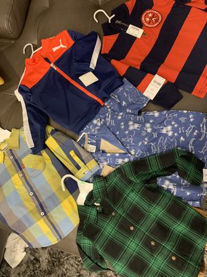 Kids clothes sets $7 each or all for $30 size 2T for Sale in Hialeah, FL