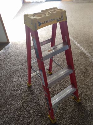 Ladder for Sale in Moreno Valley, CA