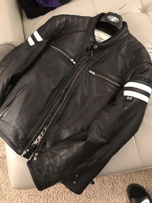 Joe Rocket motorcycle jacket/riding gear for Sale in Roswell, GA