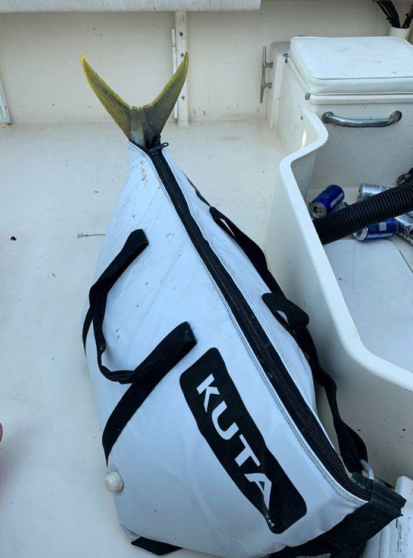 Insulated Soft Sided Cooler/ Fish Kill Bags KUTA
