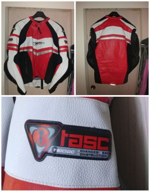 Teknic - brand new motorcycle jacket for Sale in Portland, OR
