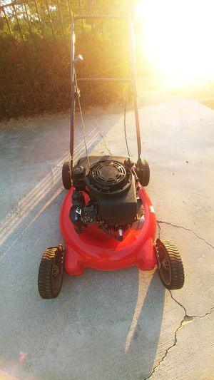 Lawnmower Troy Bilt, Easy start! for Sale in ROWLAND HGHTS, CA