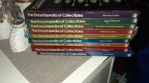 the encyclopedia of collectibles for Sale in Lake Wales, FL