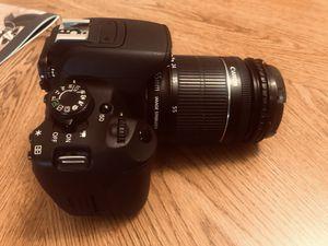 Canon Digital Camera for Sale in Santa Clara, CA