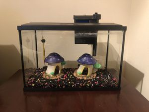 Fish Tank for Sale in BETHEL, WA