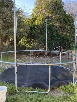 Trampoline for Sale in Madera,  CA