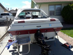 1988 cardinal speed boat for Sale in Pueblo, CO