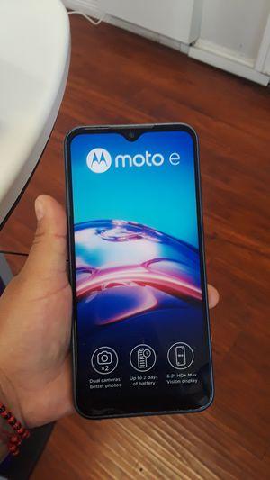 Moto E for Sale in Gardena, CA