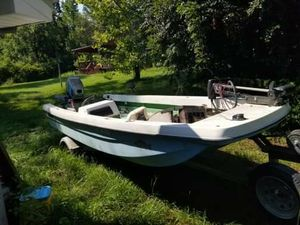 Boat for sell for Sale in DeFuniak Springs, FL
