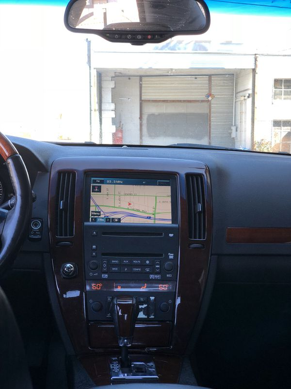 2008 Cadillac STS Miles 90k only fully Loaded !!!