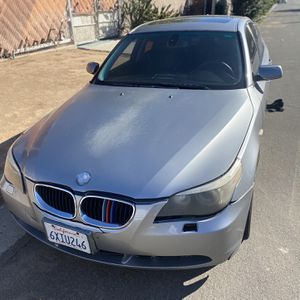 2007 BMW for Sale in Riverside, CA