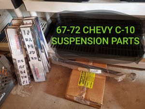 1967-1972 Chevy c10 lowered suspension parts for Sale in San Diego, CA