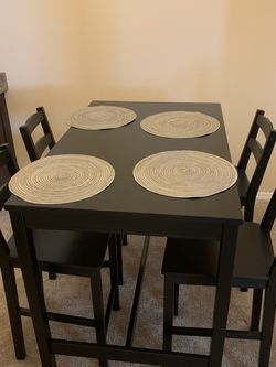 Brand New IKEA Kitchen Table for Sale in Mukilteo,  WA