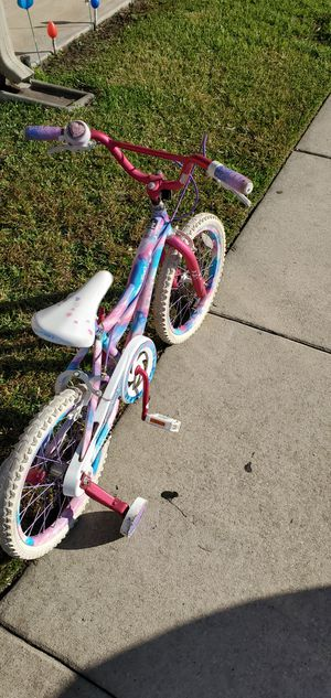 Bicicleta para niña for Sale in Houston, TX