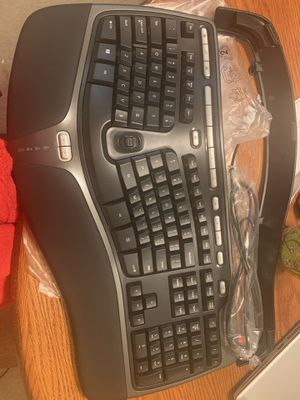 New computer keyboard for Sale in Alexandria, VA