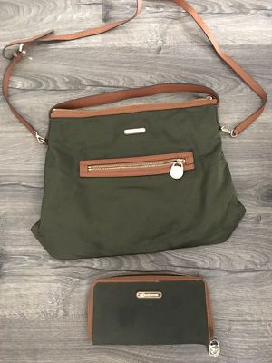 Michael Kors purse and wallet set for Sale in Malden, MA