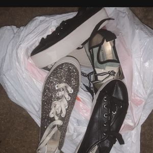 Starve Madden Shoes For Sell for Sale in Hyattsville, MD