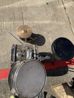 Kids drum set for Sale in Dallas, TX