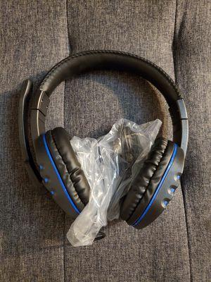 Headphones ~ PS4 Game 🎮 for Sale in Montclair, CA