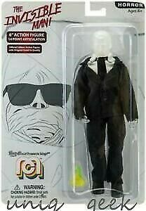 MEGO Horror 8-inch The Invisible Man for Sale in Los Angeles, CA