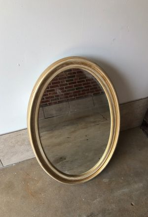 Bathroom wall mirror for Sale in St. Louis, MO