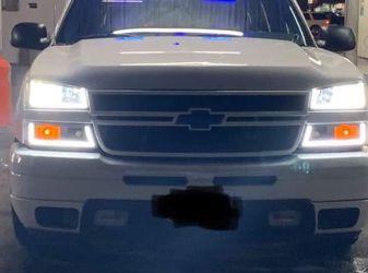 2005 Chevy Silverado for Sale in Las Vegas,  NV