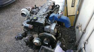 2002 Cummins diesel motor for Sale in El Cajon, CA
