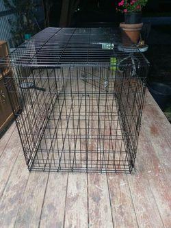 Haula de perros grande for Sale in Cypress,  TX