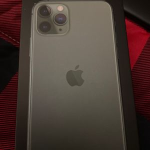 iPhone 11 Pro for Sale in Waterbury, CT