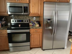 Samsung Appliances Available June 28th for Sale in Pembroke Pines, FL