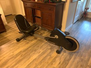 Exercise Bike for Sale in Humble, TX