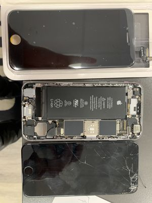 iPhone 6s screen replacement for Sale in Hallandale Beach, FL
