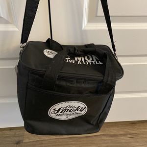 Ole Smoky Tennessee Moonshine Soft Cooler Insulated Bag Smokey Mountains Shine for Sale in San Antonio, TX