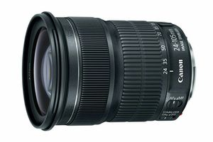 Canon Lens 24-105mm for Sale in Chicago, IL