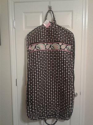 Vera Bradley Pink Elephant Garment Bag for Sale in Seminole, FL