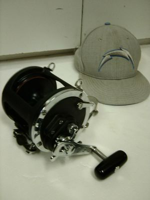 New Daiwa SeaLine 900H for Sale in Poway, CA
