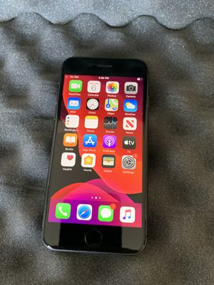 Iphone 8 64GB Jet Black ANY CARRIER for Sale in San Diego, CA