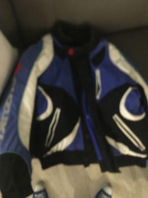 Motorcycle jacket Suzuki for Sale in Miami, FL