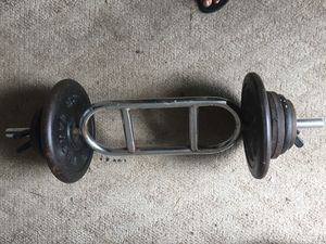 Weights for Sale in Parsippany-Troy Hills, NJ