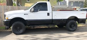 1999 Ford F-350 4x4 for Sale in Bristol, PA