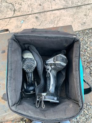 Makita Impact and drill for Sale in Watsonville, CA