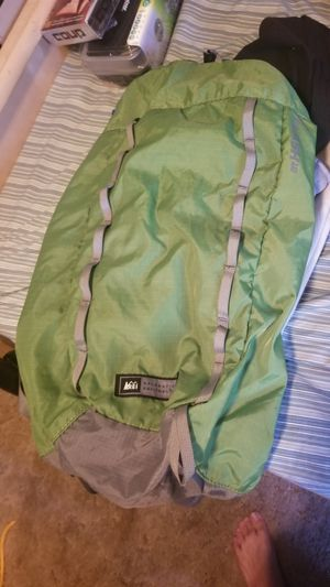 REI Co-op Flash 18 Hiking Camping Backpack for Sale in Long Beach, CA