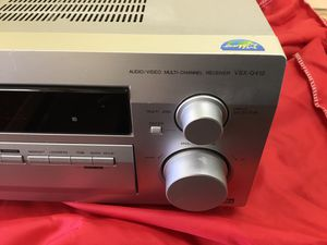 pioneer receiver for Sale in Huntersville, NC