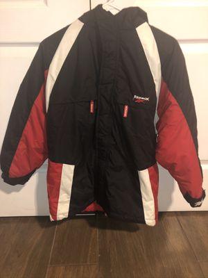 Reebok jacket for Sale in Kissimmee, FL