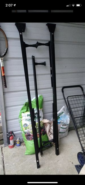Twin bed frame $20 for Sale in Clayton, NC