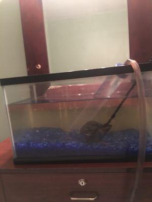 Fish tank for Sale in Glen Burnie, MD